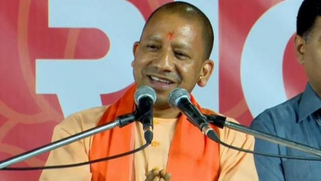 EC Warns Yogi Adityanath More Careful In His Utterances In Future - Sakshi