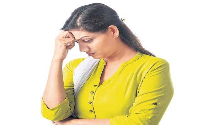 Women's Health Problems Special Story - Sakshi