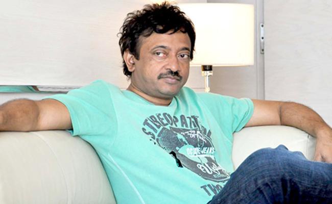 Ram Gopal Varam to Make his Acting Debut With Cobra - Sakshi