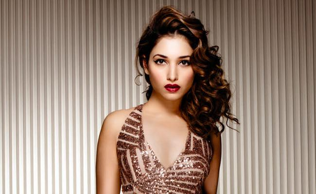 Tamannah Completes 15 years In Industry - Sakshi