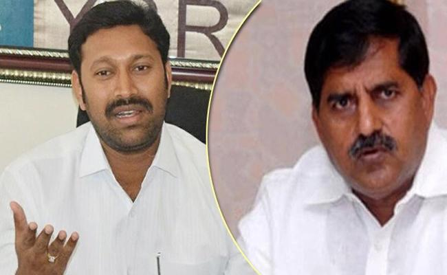 Kadapa Lok Sabha YSRCP Candidate YS Avinashreddi and Adinarayana Reddy Are In The Competition - Sakshi