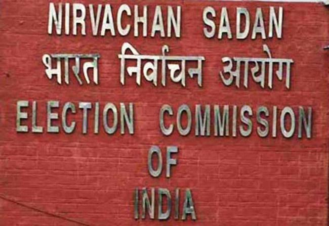 Election Commission Said Enforcement Agencies Must Act Neutrally - Sakshi