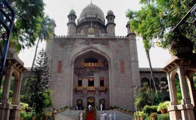 Telangana high court refuses stay on Nizamabad elections - Sakshi