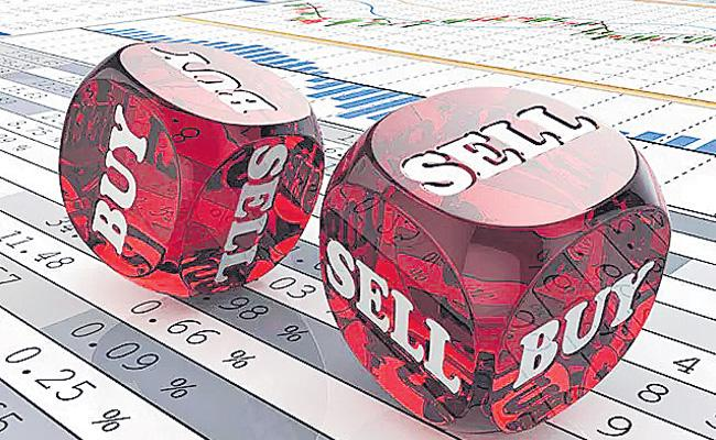 Rs 1 lakh grows to Rs 3.9 crore in 40 years Secret behind Sensex - Sakshi
