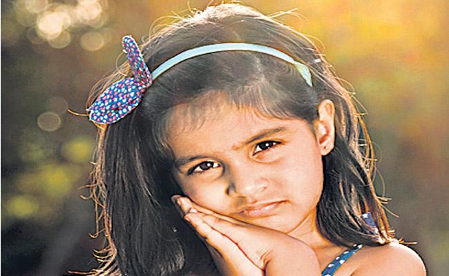 It is not good for a Cow milk for children - Sakshi