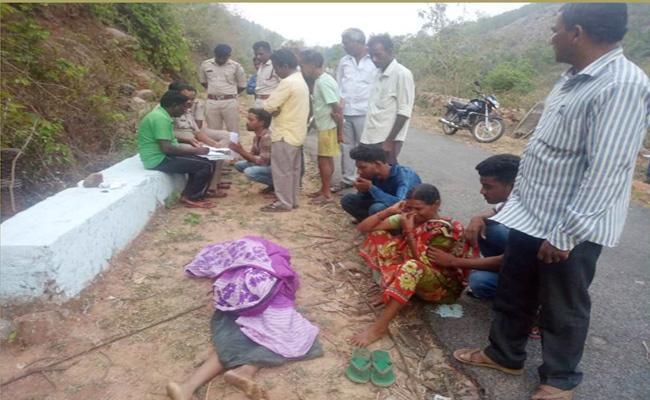 Brutal Murder In Orissa - Sakshi