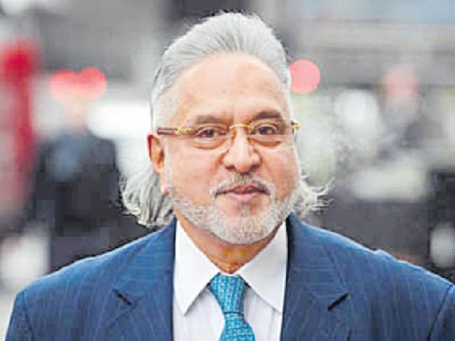 Vijay Mallya as UK High Court rejects his plea against extradition - Sakshi