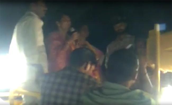 Gowru Charitha Reddy Says Jai Jagan - Sakshi