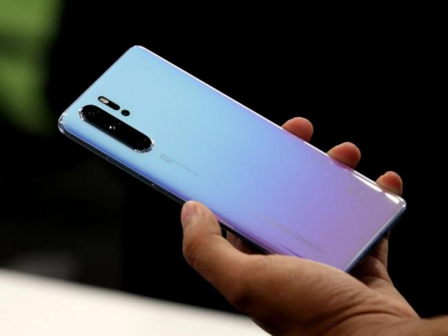 Huawei P30 Pro and P30 Lite Launched in India  - Sakshi
