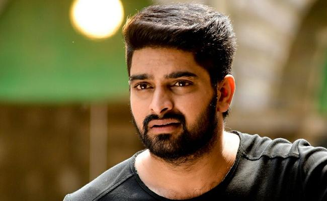 Naga Shaurya And Anand Prasad Movie Shelved - Sakshi