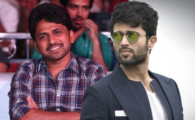 Majili Director Shiva Nirvana Next Movie With Vijay Devarakonda - Sakshi