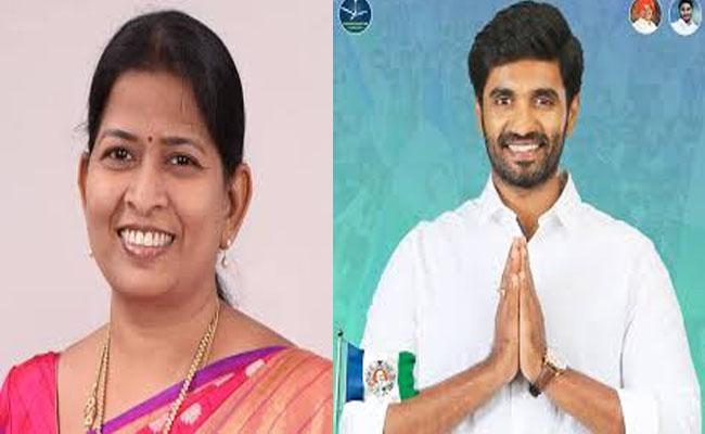 Vanitha Is Local - Sakshi