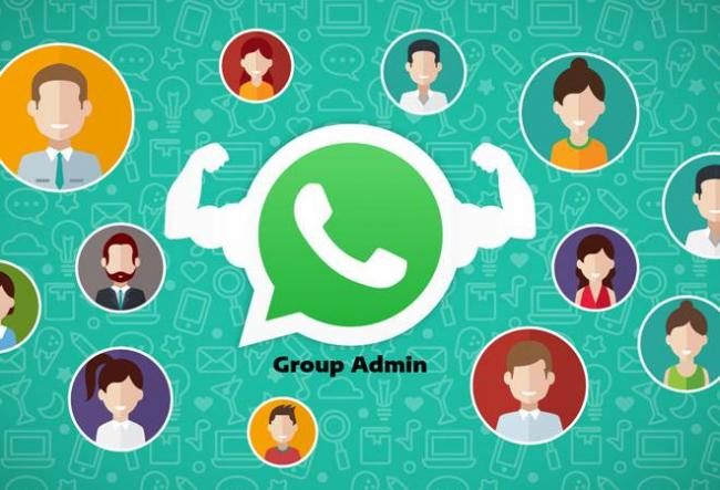 Whatsapp New Feature: Group Admin to Get More Powers - Sakshi