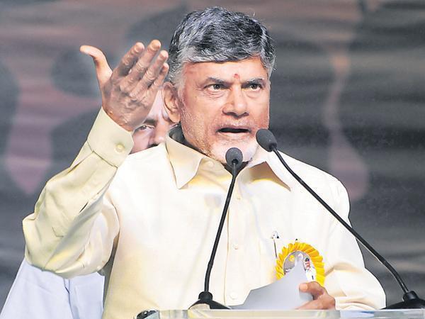 Chandrababu Naidu Joules Politics - Sakshi