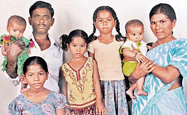 Anantapur Farmer Suicide In Chandrababu Naidu Government - Sakshi
