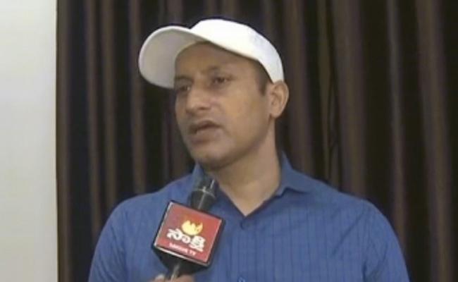 West Godavari District Collector Said All Arrangements Completed For AP Election 2019 - Sakshi