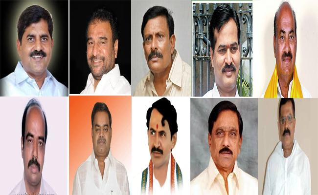 Faction  With Someone To Come Up With Politics In Rayalaseema - Sakshi