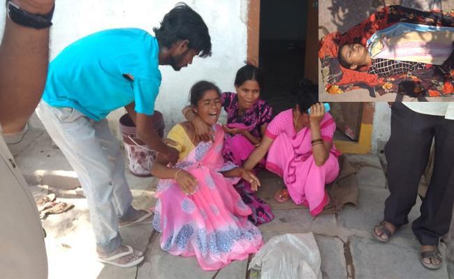 Girl Suicide With Harassment Mancherial - Sakshi