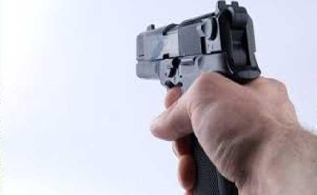 USA Four persons have been killed in the firing by thugs  - Sakshi