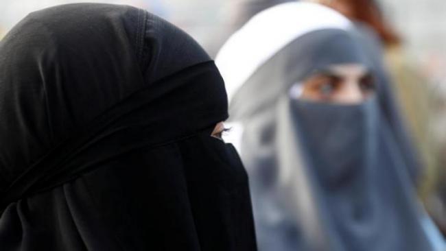 Union Minister Oppose Burqa Ban Demand By Shiv Sena - Sakshi