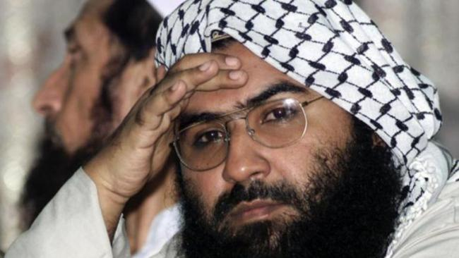 UN Designates Masood Azhar As Global Terrorist - Sakshi