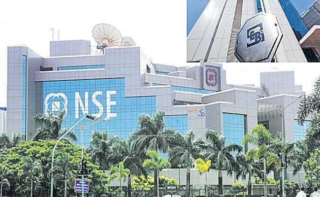 SEBI fines NSE over unfair broker access - Sakshi