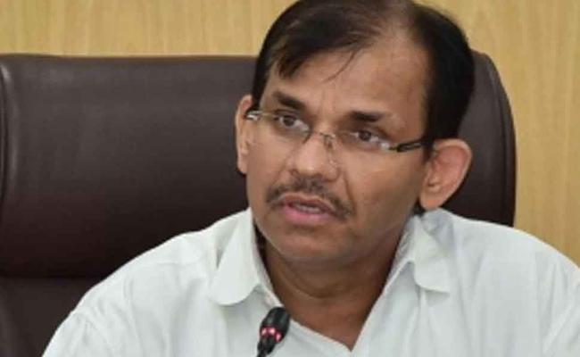 AP CEO Gopala Krishna Dwivedi Comments On VVPAT Counting - Sakshi