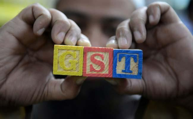 GST collectionScales Record High in April - Sakshi