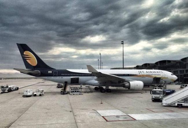 Delhi HC Issues Notice to Jet Airways on Plea for Refund, Alternative Flights to Passengers - Sakshi