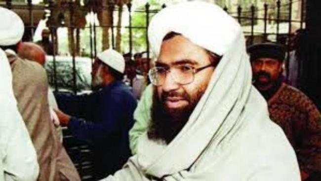 UN May Designate Masood Azhar As Global Terrorist Today - Sakshi