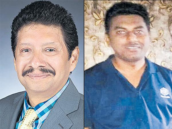 8 accused and 70 witnesses In The Murder Case Of Jayaram - Sakshi
