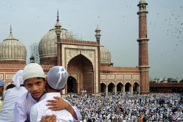 Ramzan Festival Celebrations In Gulf Countries - Sakshi