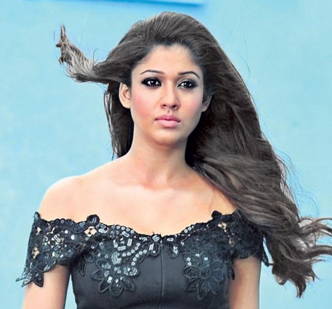 Nayanthara regrets doing Ghajini - Sakshi