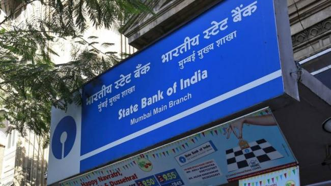 SBI Cuts MCLR Across all Tenors by 5 bps  - Sakshi