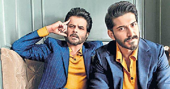 Harshvardhan Kapoor opens up about Abhinav Bindra biopic movie - Sakshi
