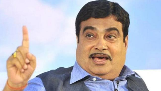 Nitin Gadkari Says We Will Get Majority On Our Own - Sakshi