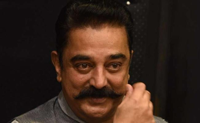 Kamal Haasan Busy With Shootings - Sakshi