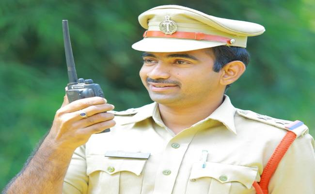 Sub Inspector Successful Life Story - Sakshi