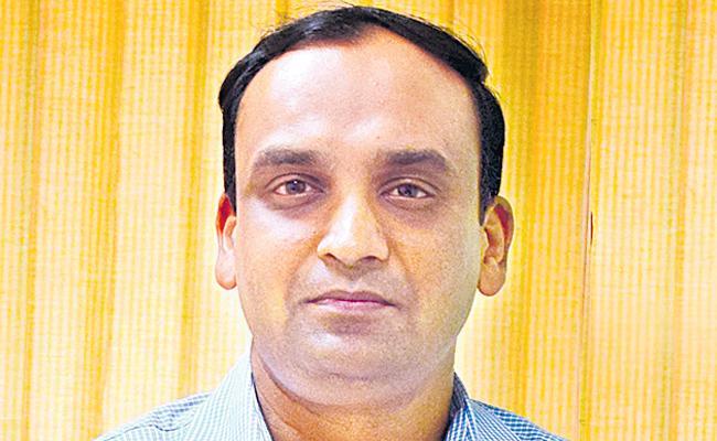 Gaurav Gupta startup dairy special - Sakshi