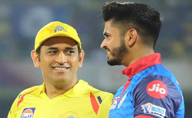 Shreyas Iyer Comments After Lost Match To CSK - Sakshi