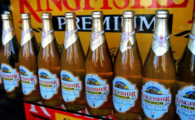 Summer Effect Beer Sales Hikes in Visakhapatnam - Sakshi
