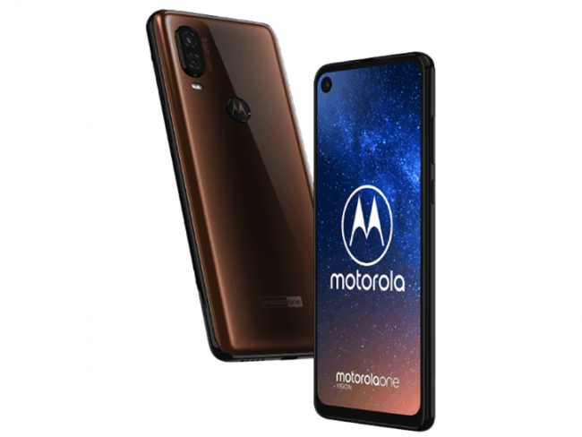 Motorola One Vision full specifications Price Leaked Ahead of May 15 launch  - Sakshi