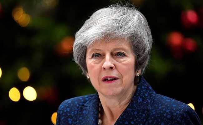 Britain PM Theresa May May Take Decision On Resignation Says UK Leader - Sakshi