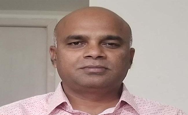 Principle Of Success Life Story Karimnagar - Sakshi