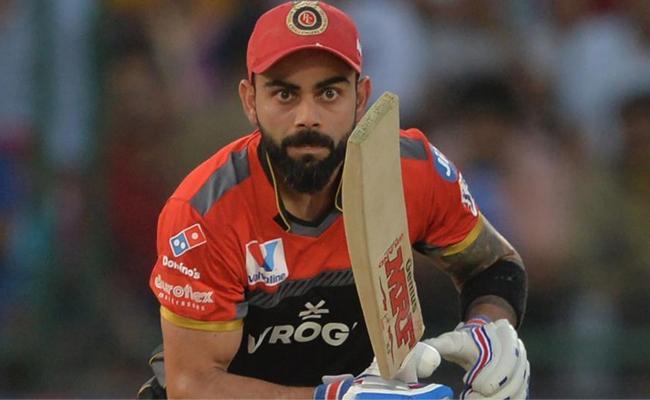 IPL 2019 Kumble Picks His Best XI For The Season - Sakshi