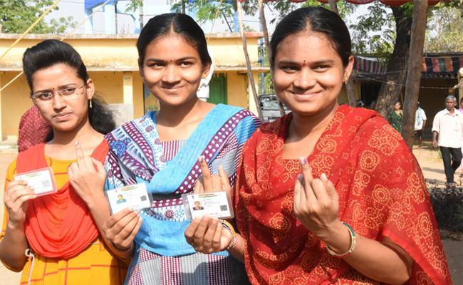 Telangana ZPTC And MPTC Elections In Warangal - Sakshi