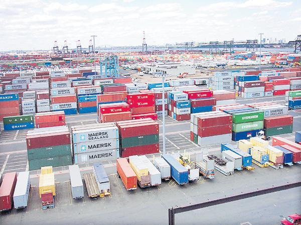 Dri Ports going to speed up - Sakshi
