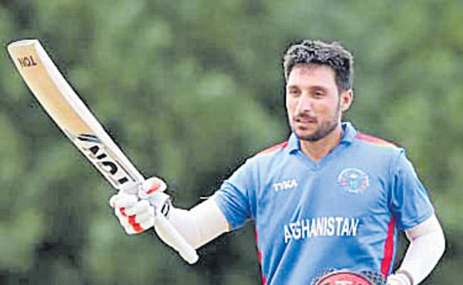 Afghanistan won by two runs against Scotland - Sakshi