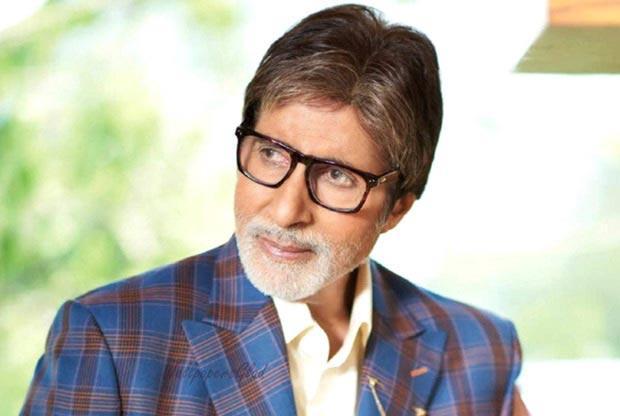 Amitabh Bachchan and Emraan Hashmi starrer finally gets its title - Sakshi