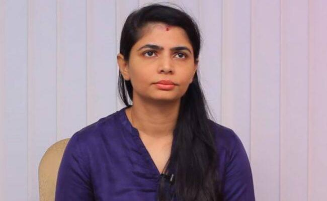 No Permission For Chinmayi Protest About Me Too - Sakshi